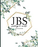 JBS 2021 Planner Weekly and Monthly