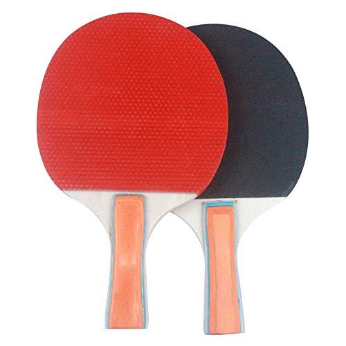 Tennis de table Set Filet Étudiants 3 Balles Activités Familiales 2 Pagaies Installation Facile Tennis de Table Set, Pas de zéro, Voir image, l*w: 27x26cm