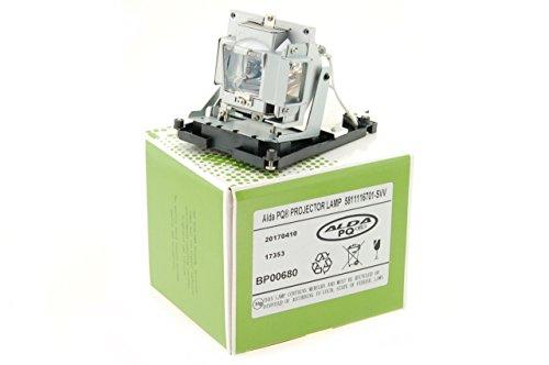 Alda PQ-Premium, Lampada proiettore per BENQ SP840 Proiettori, lampada con modulo