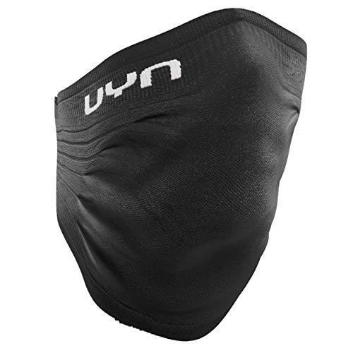 UYN Community MASK Winter Gesichtsmaske, Black, L/XL