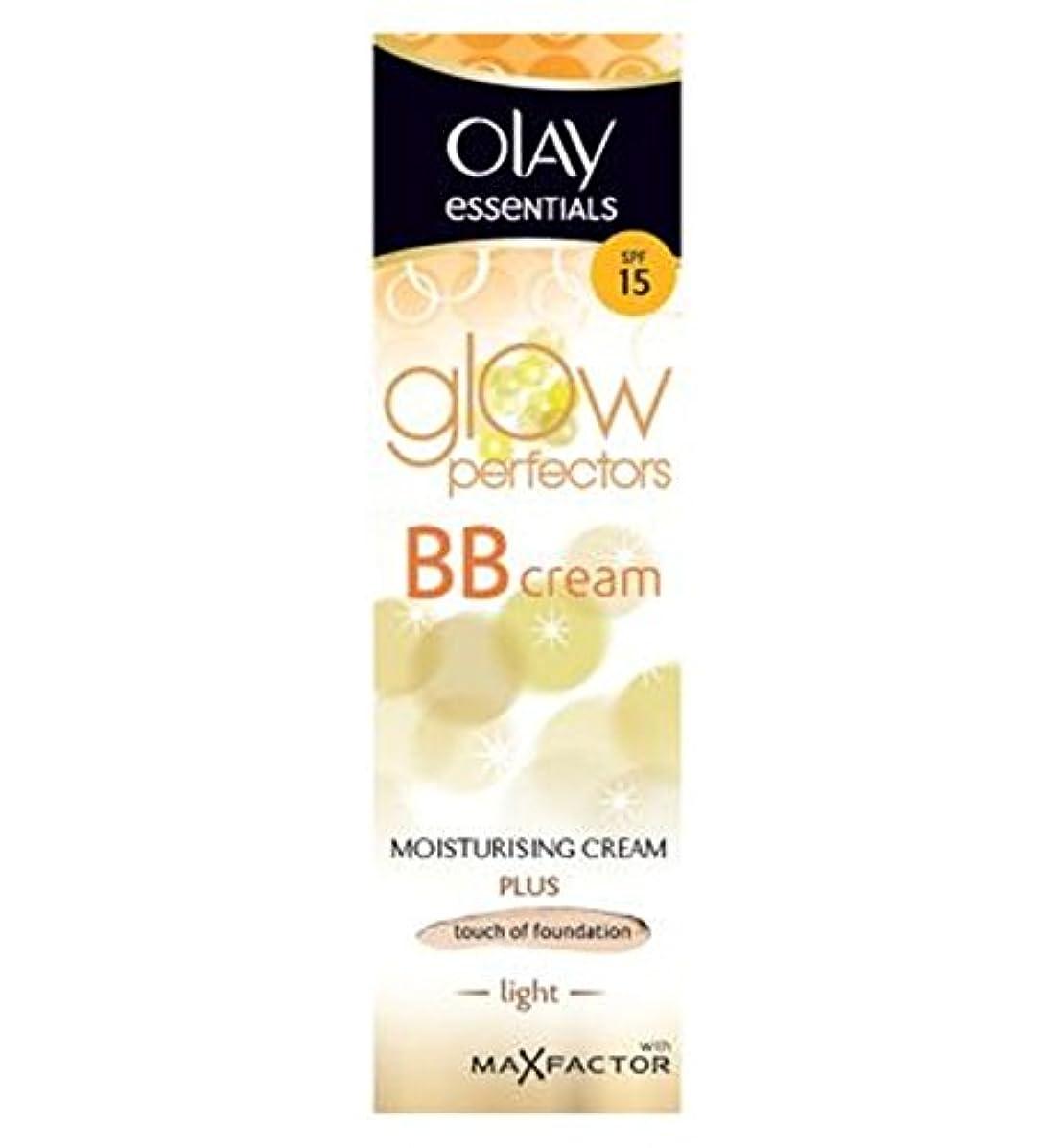 熱狂的な羊の決定Olay Complete BB Cream SPF15 Skin Perfecting Tinted Moisturiser 50ml - Fair - 着色保湿50ミリリットルを完成オーレイ完全なBbクリームSpf15スキン - フェア (Olay) [並行輸入品]