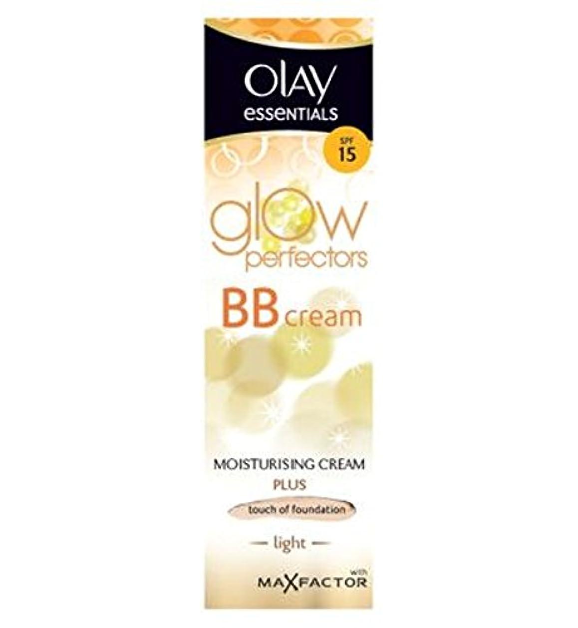 ラッシュ自分を引き上げるパットOlay Complete BB Cream SPF15 Skin Perfecting Tinted Moisturiser 50ml - Fair - 着色保湿50ミリリットルを完成オーレイ完全なBbクリームSpf15スキン - フェア (Olay) [並行輸入品]