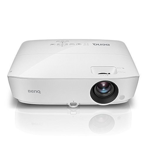 BenQ MS524AE 1080p Supported...