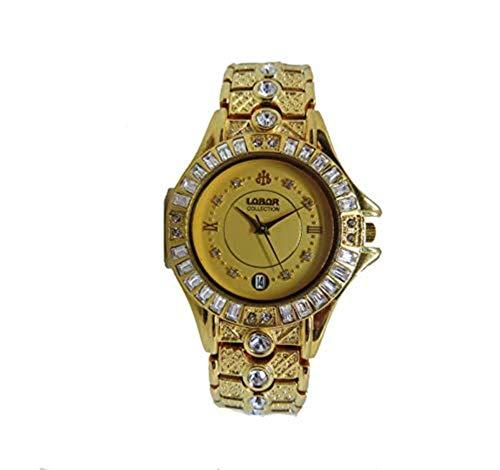 LOBOR BELLINZONA Armbanduhr