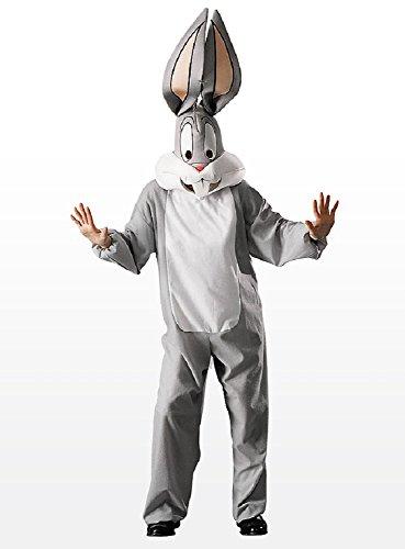 Looney Tunes Kostüm Bugs Bunny - Kostüm