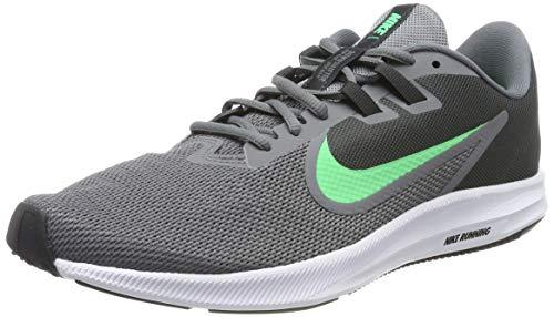 Nike Downshifter 9, Chaussures de Running Homme, Gris...