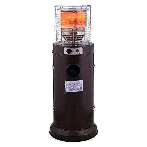 Elektrische kachels LHA Gas Water Heater Huishoudelijke Natuurlijke Gas Liquefied Gas Gas Verwarming Ovens Energie Besparen Indoor Rosteren Vuurarm Milde warmte