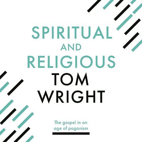 Spiritual and Religious cover art