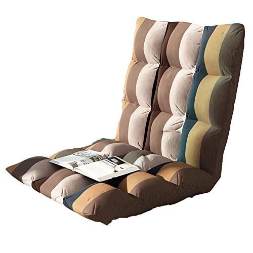 Lazy Sofa Tatami Single Klappstuhl Bett Rücken Stuhl Schwimmenden Fenster Stuhl Faul Computer Stuhl Sofa Stuhl