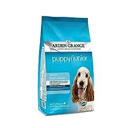 Arden Grange Puppy/Junior