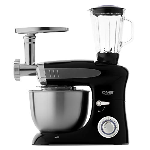 DMS 3in1 Küchenmaschine Rührmaschine...