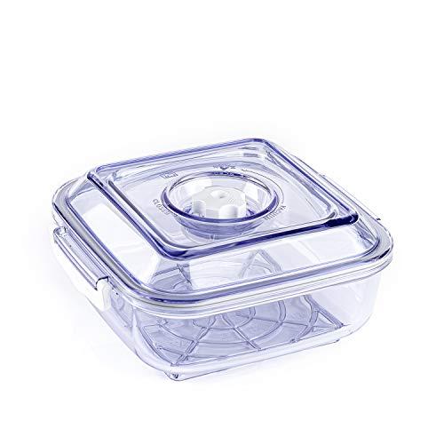 ROMMELSBACHER MAGIC VAC VCR 250 - VAKUUMIER-BEHÄLTER quadratisch 2,5 l