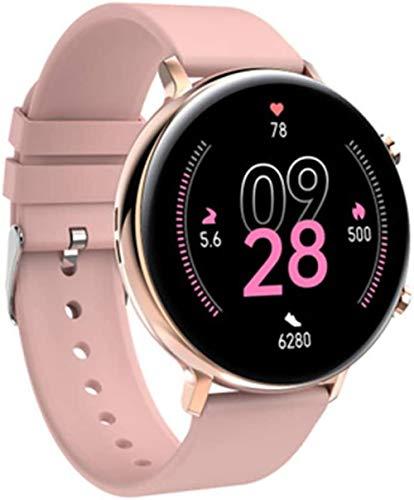 hwbq Nueva información de llamadas Bluetooth Fitness impermeable multifunción Multi-Sports Smart Watch ritmo cardíaco y monitoreo de presión arterial