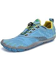 SAGUARO Schoenen Op Blote Voeten Mens Vrouw Trailrunningschoenen Lichtgewicht Ademend Aquatische Schoenen Minimalistische Schoenen