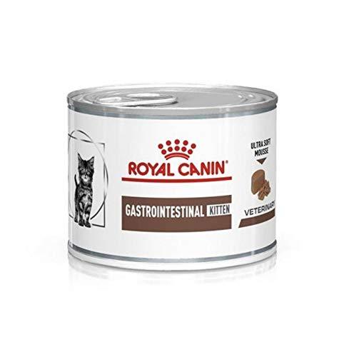 ROYAL CANIN Gastrointestinal Kitten Wet - 12 x 195 g