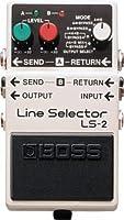 BOSS/Line Selector LS-2【ボス】