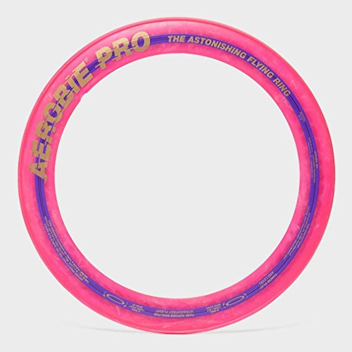 Aerobie 13C12 13quot Pro Flying Ring Assorted Colors