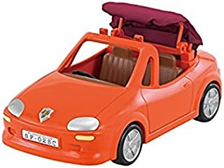 Sylvanian Families Convertible Car,Vehicle
