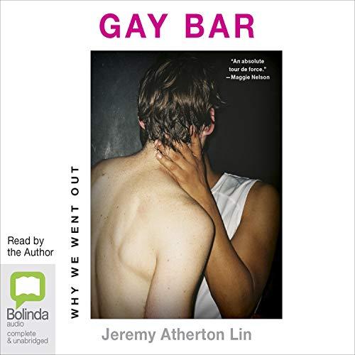 Gay Bar cover art