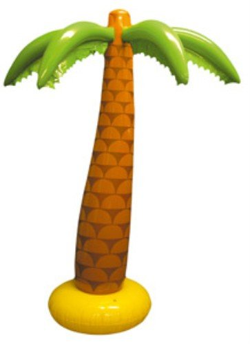 Inflatable Palm Tree 5.5ft [Jouet]