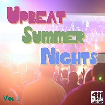 Upbeat Summer Nights, Vol. 1