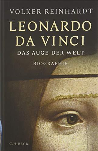 Leonardo da Vinci: Das Auge der Welt