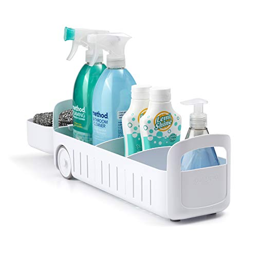 YouCopia RollOut Caddy Under Sink Organizer, 5