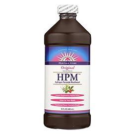 Heritage Arts Mouthwash-Hydrogen Peroxide Heritage Liquid Store, 16 Ounce 8 <p>Heritage Store 16 Fluid Ounces Mouthwash</p>