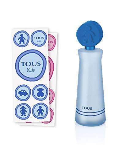 Tous Boy Eau De Toilette Spray 3.4 Ounces