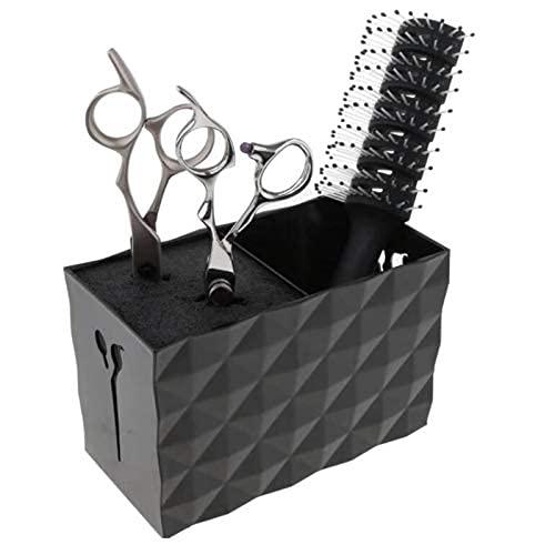 Soporte para tijeras de peluquería, soporte para tijeras de peluquería