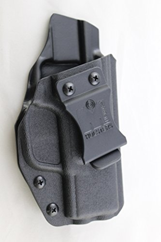 Multi Holsters Elite IWB FOMI Right-Hand Holster Compatible w/Springfield Armory XDe 3.3 9mm