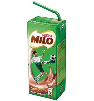 Nestle Milo 200ml x 24