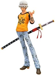 Lottery One Piece ~ Change of Generation ~ D award Trafalgar Law figure most [one piece of article] (japan import)