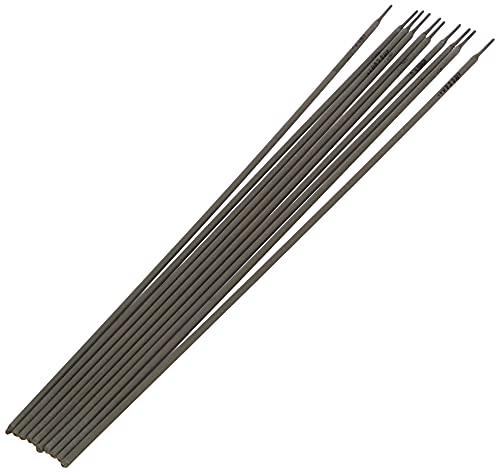 Telwin 802616 Elettrodi Rutili per Saldatura D. 1.6 mm, 0.1 V, Grigio, 1.6 blister, Set di 15 Pezzi