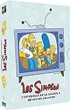 Les Simpson - La Saison 2 [Alemania] [DVD]