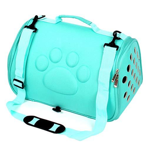 Dorakitten Haustier Reiseveranstalter Faltbare Tragbare Zusammenklappbare Pet Bag Katzentasche Dog...