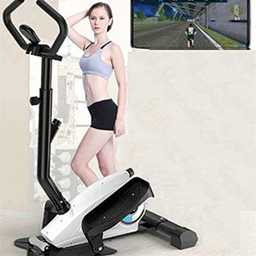 Equipo de fitness Mini Pasadores dinámicos portátiles / Cinta de correr Piedra Máquina de plástico / Tipo de gimnasio Tipo Bicicleta / Pérdida aeroóbica Pérdida de PETENCIA PETENCIA STEPPER CON 12 NIV