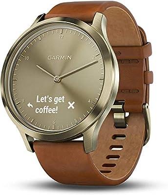 GARMIN Hybrid-Smartwatch Vivomove™ HR Premium zum TOP Preis