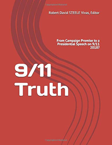 Image Of9/11 Truth: From Campaign Promise To A Presidential Speech On 9/11 2018? (Trump Revolution)