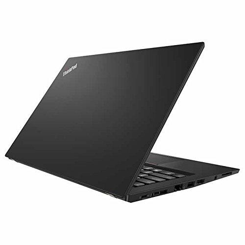 Lenovo ThinkPad T480S Business Laptop: Core i7-8550U, 16GB RAM, 512GB SSD, 14inch Full HD Display, Backlit Keyboard, Windows 10