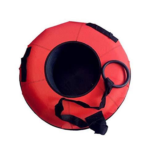 Sunzy Tubo de Nieve Inflable Comercial de Servicio Pesado Trineo con a