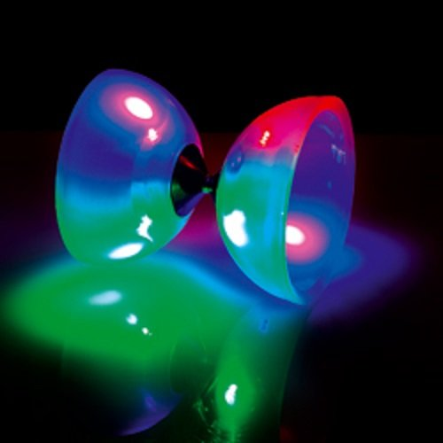Eureka- Acrobat 105 LED Diabolo (515749)