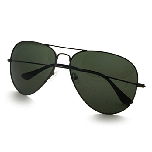 Gafas Blackout Glasses, Polarized Glasses, Pilot Glasses, a Prueba de Polvo e Impermeable, PC a Prueba de explosiones