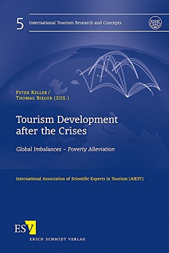 Tourism Development after the Crises: Global Imbalances – Poverty Alleviation (International Tourism Research and Concepts, Band 5)
