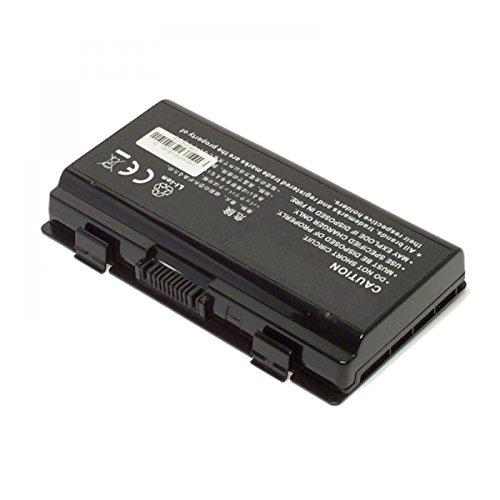 MTXtec Akku, LiIon, 11.1V, 4400mAh, schwarz für Packard Bell MX65