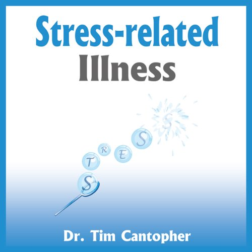 Stress-Related Illness cover art