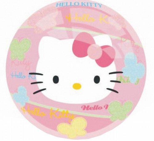 Mondo - 6868 - Jeu de Plein Air - Ballon Hello Kitty - 23 cm