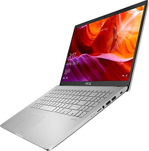ASUS M509DA-EJ025T Argento Computer portatile 39,6 cm (15.6') AMD Ryzen 5 8 GB DDR4-SDRAM 512 GB SSD Windows 10