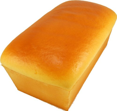 Flora-cal Products Loaf of Soft Touch Bread Fake Food