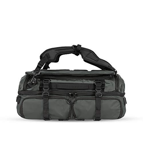 WANDRD HEXAD Access 45L Duffel Backpack Wasatch Green, One Size Louisiana